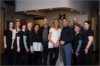 Howard County Chiropractic Spine & Sports Rehab Russel Antico