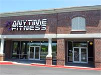 Anytime Fitness Powder Springs Michael Brown