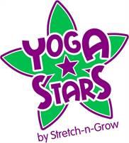 Stretch-n-Grow of the Rockies JILLIAN STERNER