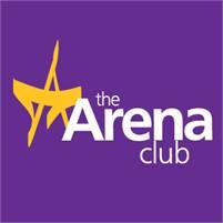 The Arena Club Kathy Rawlings