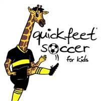 QuickFeet Soccer for Kids Justin  Reid