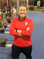 Club Fitness Jenn Mathis- Director of Fitness