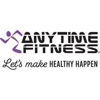 Anytime Fitness Sandra Gonzalez