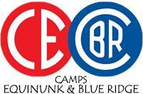 Camps Equinunk and Blue Ridge Adam  Baker