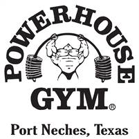 Powerhouse Gym Randy Young