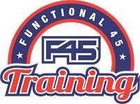 F45 Training Jonathan Huls