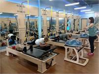 Club Pilates Rick Schriever