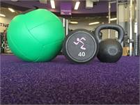 anytime fitness marty weatherford