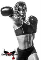 ilovekickboxing.com Dana Kantara