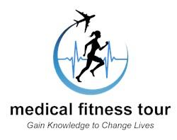 Medical Fitness Tour Event Schedule