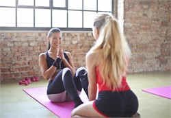How to Fuel Your Body Working as a Personal Trainer