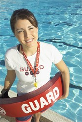 Aquatic careers: Build your resume while saving lives