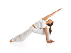 Yoga Job Outlook in the 21st Century